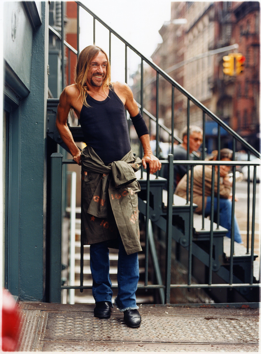 celebrity headshots new york jasonHoma_iggypop