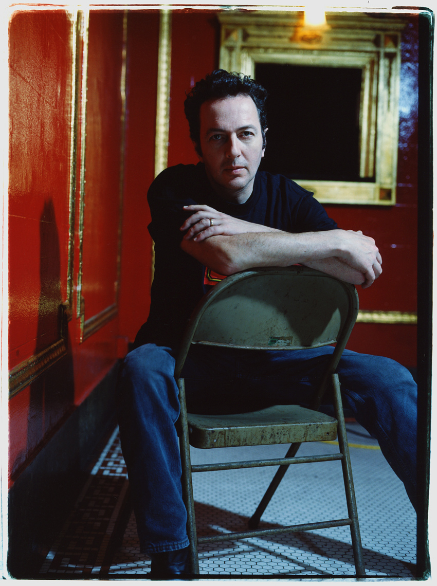 Jason Homa Photography, Joe Strummer